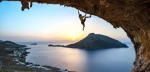 Climbing and Yoga week in Kalymnos | October 21-28 2018